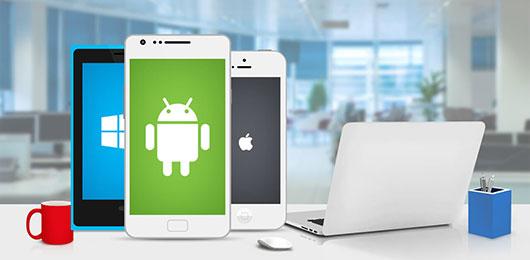 اپلیکیشن موبایل چیست؟